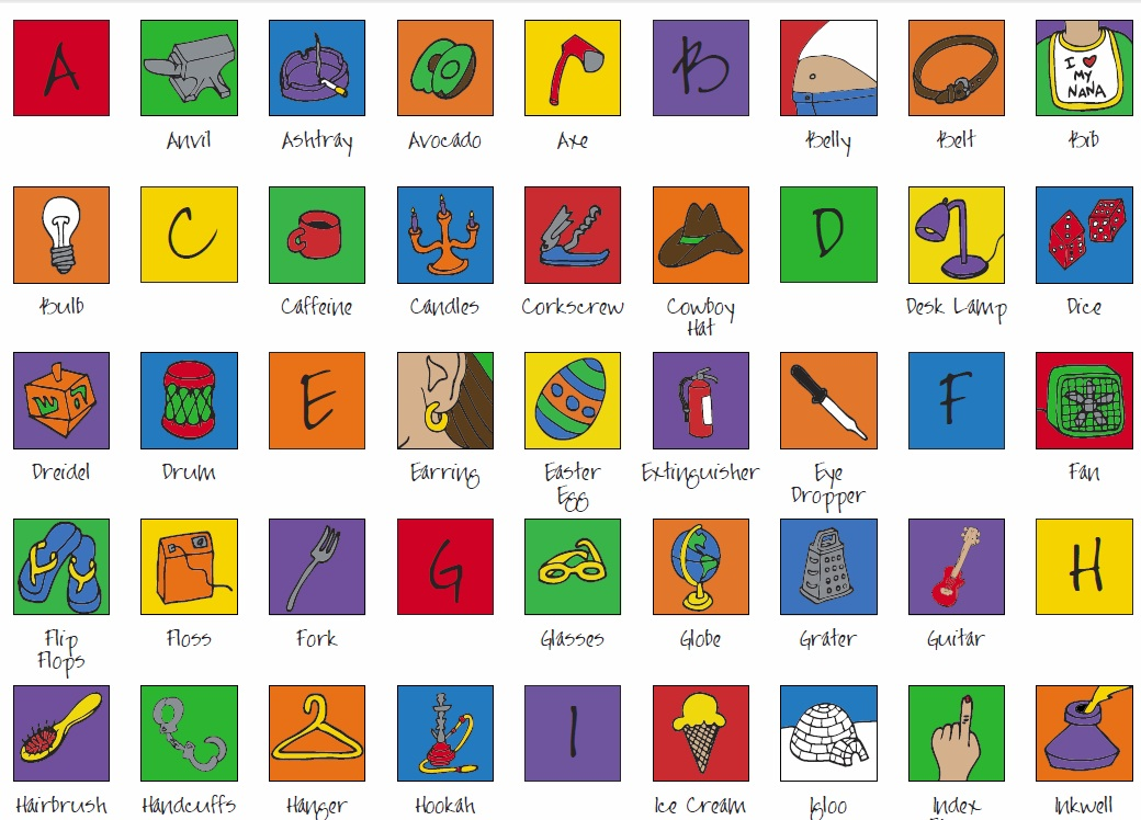 100 things to draw tools for the imagination tips altavistaventures Image collections